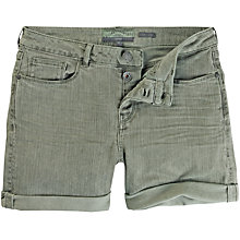 Buy Fat Face Spray Dye Shorts Online at johnlewis.com