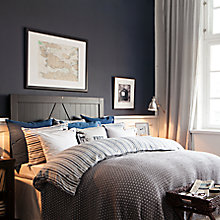 Buy Lexington Flannel Stripe Bedding Online at johnlewis.com