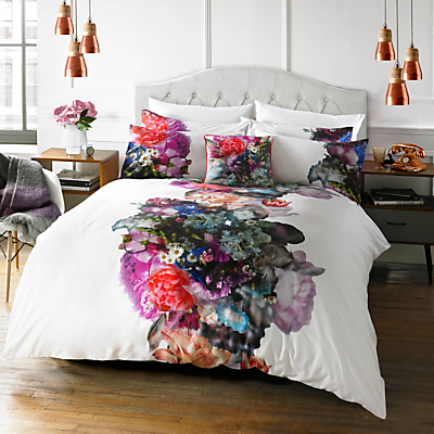 Ted Baker Focus Bouquet Bedding