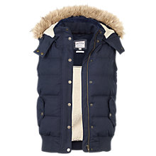 Buy Fat Face Ennerdale Gilet Online at johnlewis.com