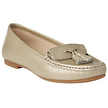 Buy L.K. Bennett Corrie Tassel Loafers Online at johnlewis.com
