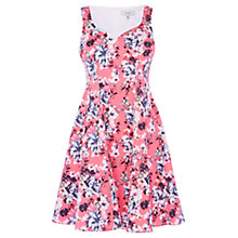 Buy Coast Lecce Print Ada Dress, Multi Online at johnlewis.com