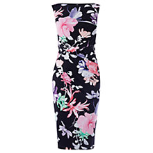 Buy Coast Sussex Print Jamelia Dress, Multi Online at johnlewis.com