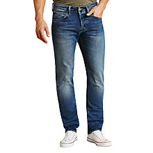 Buy Edwin Savage Wash Jeans, Savage Wash Online at johnlewis.com