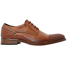 Buy Bertie Bassline Derby Shoes Online at johnlewis.com
