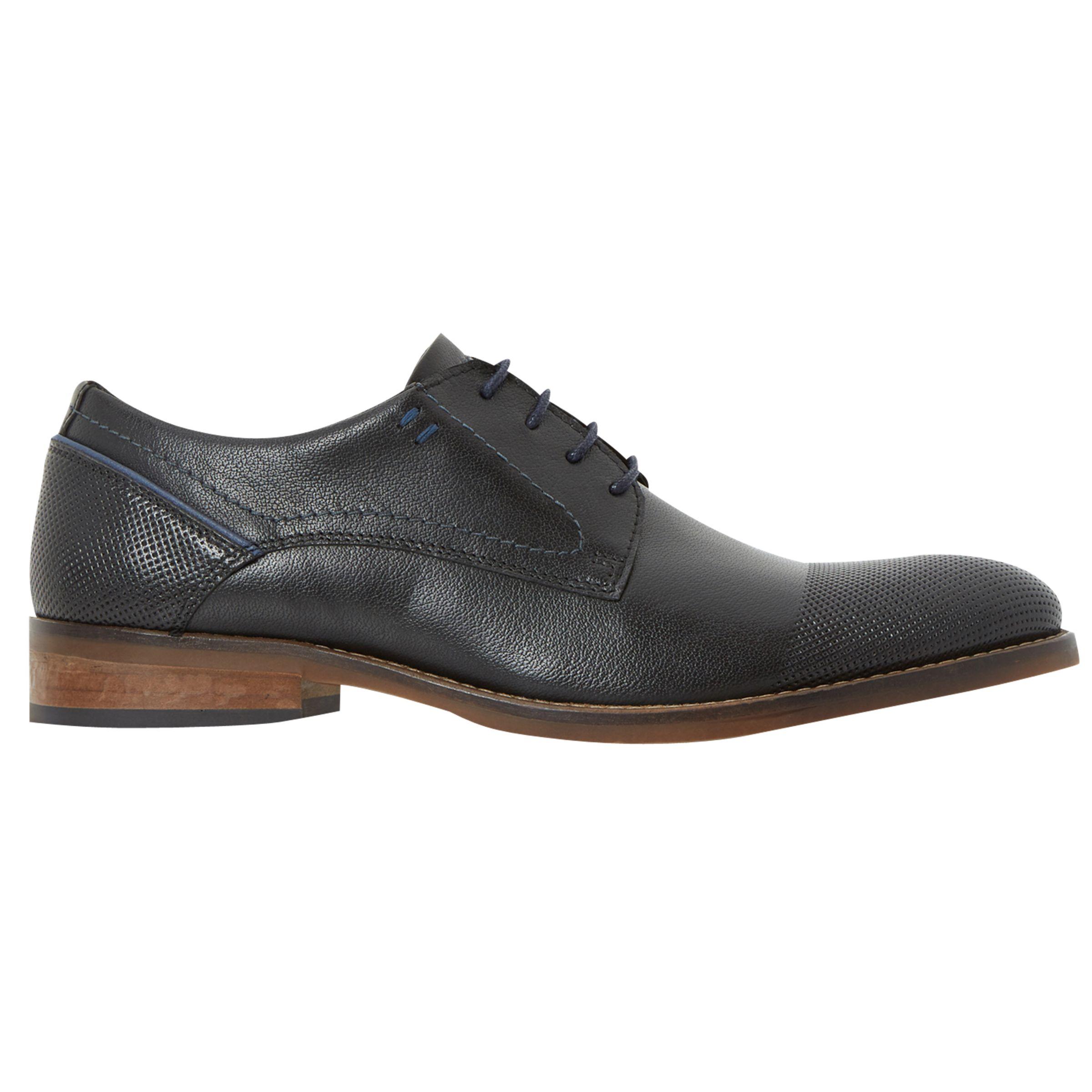Bertie Bertie Bassline Derby Shoes