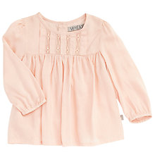 Buy Wheat Baby Elsa Woven Shirt Online at johnlewis.com