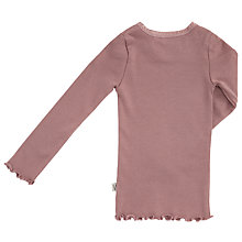 Buy Wheat Baby Long Sleeve T-Shirt Online at johnlewis.com