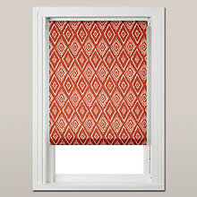 Buy John Lewis Fusion Mila Daylight Roller Blind Online at johnlewis.com