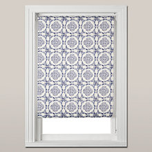 Buy John Lewis Fusion Sintra Daylight Roller Blind Online at johnlewis.com