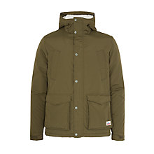 Buy Penfield Hosston Jacket, Olive Online at johnlewis.com