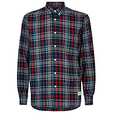 Buy Penfield Ravens Check Shirt, Multi Online at johnlewis.com