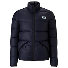 Buy Penfield Walkabout Puffa Jacket, Navy Online at johnlewis.com