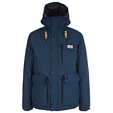 Buy Penfield Apex Jacket, Navy Online at johnlewis.com