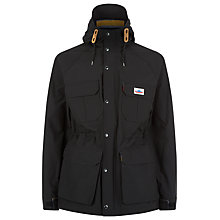 Buy Penfield Kasson Jacket, Black Online at johnlewis.com