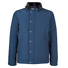 Buy Penfield Ashwood Jacket, Navy Online at johnlewis.com