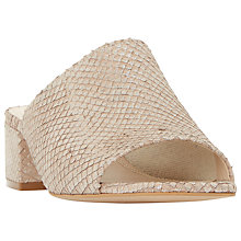Buy Dune India Mule Sandals Online at johnlewis.com