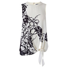 Buy Coast Rowse Floral Top Online at johnlewis.com