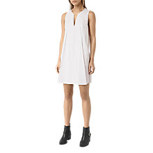 Buy AllSaints Bea Dress Online at johnlewis.com