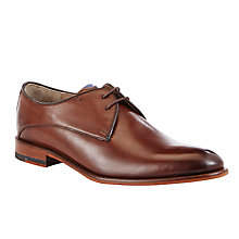 Buy Oliver Sweeney Setwell Derby Shoes, Brown Online at johnlewis.com