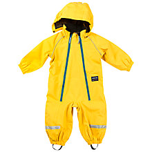 Buy Polarn O. Pyret Baby Lined Snowsuit Online at johnlewis.com