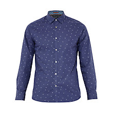 Buy Ted Baker Iceream Shirt Online at johnlewis.com