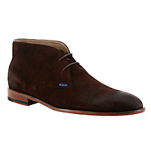 Buy Oliver Sweeney Waddell Chukka Boots Online at johnlewis.com