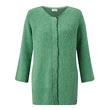 Buy Numph Lynna Cardigan, Feldspar Online at johnlewis.com