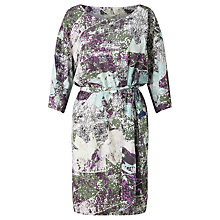 Buy Numph Laurissa Dress, Feldspar Online at johnlewis.com