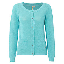 Buy White Stuff Little Rose Cardigan Online at johnlewis.com