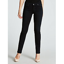 Buy AG The Prima Skinny Jeans, Wind Echoes Online at johnlewis.com