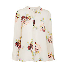 Buy Joie Devitri Top, Almond Online at johnlewis.com