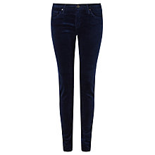 Buy AG Velvet Legging Skinny Jeans Online at johnlewis.com