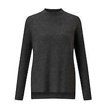 Buy John Lewis Rik Rak Turtleneck Jumper Online at johnlewis.com