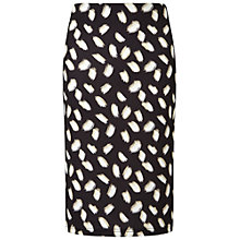 Buy Miss Selfridge Print Pencil Skirt Online at johnlewis.com