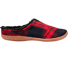 Buy TOMS Berkley Slipper, Red Online at johnlewis.com