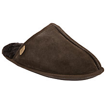 Buy Just Sheepskin Domnar Slippers Online at johnlewis.com