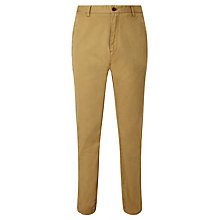 Buy JOHN LEWIS & Co. Dylan Cotton Chinos Online at johnlewis.com