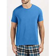 Buy John Lewis Jersey Cotton Crew Neck T-Shirt Online at johnlewis.com