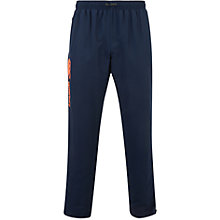 Buy Canterbury of New Zealand Tapered Open Hem Stadium Training Trousers, Blue Online at johnlewis.com