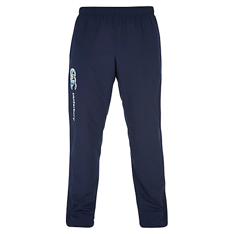 Buy Canterbury of New Zealand Stadium Open Hem Training Trousers Online at johnlewis.com