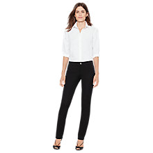 Buy Lauren Ralph Lauren Anjai Slim Trousers Online at johnlewis.com
