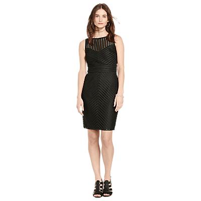 Lauren Ralph Lauren Adonica Dress, Black