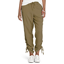 Buy Lauren Ralph Lauren Callie Trousers, Cobra Online at johnlewis.com