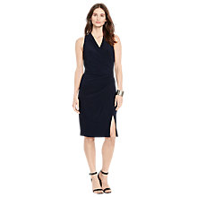 Buy Lauren Ralph Lauren Harkins Sleeveless Dress Online at johnlewis.com