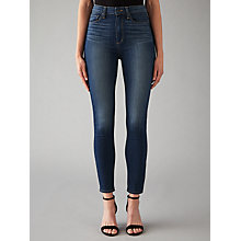 Buy Paige Margot Ultra Skinny Ankle Jeans, Sutton Online at johnlewis.com