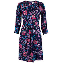 Buy Closet Splatter Tie Dress, Multi Online at johnlewis.com