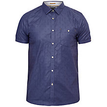 Buy Ted Baker Gotgame Short Sleeve Shirt Online at johnlewis.com