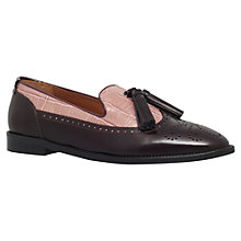 Buy Kurt Geiger Dote Tassel Loafers Online at johnlewis.com