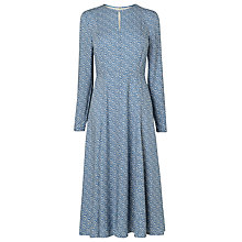 Buy L.K. Bennett Freddie Dress, Printed Dress Online at johnlewis.com